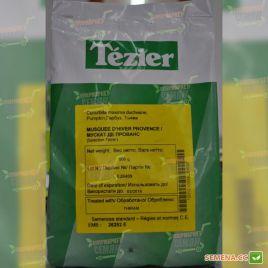Мускат де Прованс семена тыквы среднепоздней 120 дн. крупноплодной 8-10 кг (Clause)