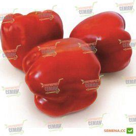 KS 04 F1 семена перца сладкого (Kitano Seeds)