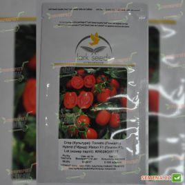 Платон F1 семена томата дет. среднего 116 дн. слив. 80-90г (Lark Seeds)