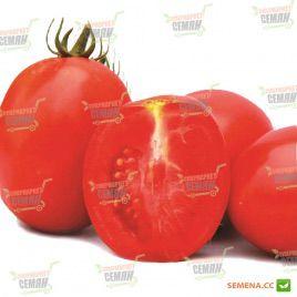 Кинг F1 семена томата дет. среднего 90-95 дн. слив. 70-80г (Lucky Seed)