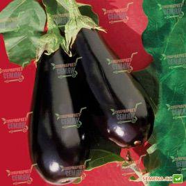 Эпик F1 семена баклажана (Seminis)