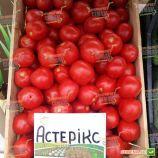 Астерикс F1 семена томата дет. раннего 100-105 дн. слив. 60-80 гр. красный (Syngenta)