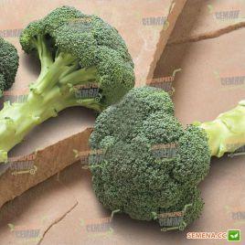 Бей Мидовс Семес F1 (РСZ288) семена капусты брокколи ранней 60-65 дн. 1-1,5 кг (Syngenta) НЕТ ТОВАРА