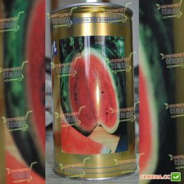 АУ Продюсер семена арбуза тип Кримсон Свит среднераннего 75-80 дней 8-12 кг (Agri Saaten)