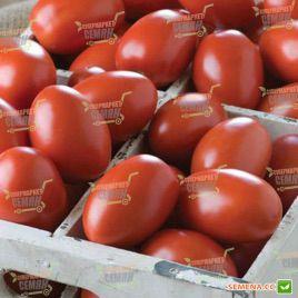Гранадеро F1 Organic семена томата индет. раннего слив. 150-160г (Enza Zaden/Vitalis)