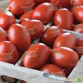 Гранадеро F1 Organic семена томата индет. раннего 100-110 дн. слив. 140-150 г (Enza Zaden/Vitalis)