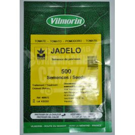 Джадело F1 семена томата индет. раннего 80 дн. окр. до 200гр (Vilmorin)