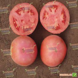 Пинк Харт F1 семена томата индет. среднего 70 дн. окр. 230-240 гр. роз. (NongWoo Bio)