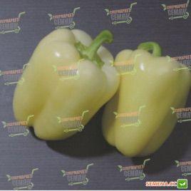 Сильвер Стар F1 семена перца сладкого (United Genetics)