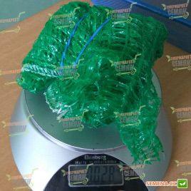 Сетка для овощей на 40 кг 28 грамм