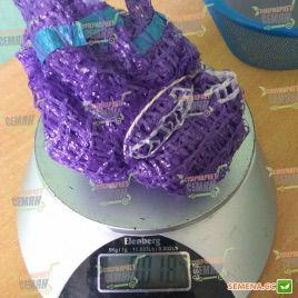 Сетка для овощей на 20 кг 18 грамм