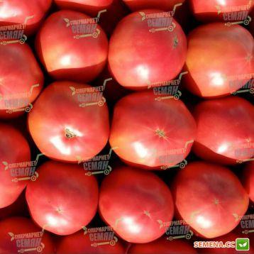 Пинк Роуз F1 семена томата индет. раннего окр.-прип. 250-270г роз. (Yuksel)