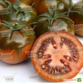 Сашер F1 семена томата индет. ультрараннего окр.-прип черного 150-170г (Yuksel)
