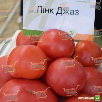 Пинк Джаз F1 семена томата индет. розового (Hazera)