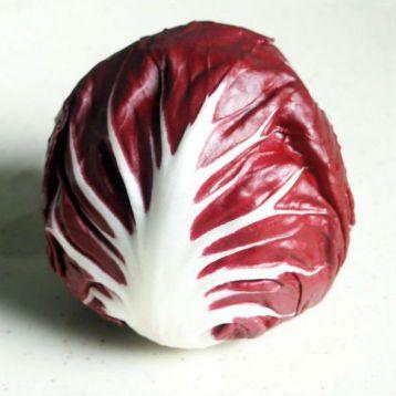салат индиго радиччио