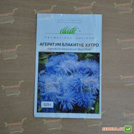 Голубой мех семена агератума однол. (Hem Zaden ПН)