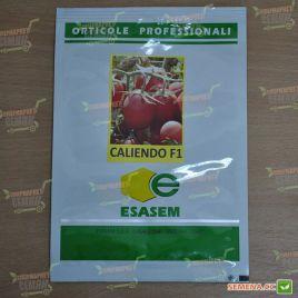 Калиендо F1 семена томата дет. среднераннего 115 дн. слив. 60 гр. (Esasem)