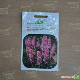 Галерея розовая семена люпина многолетнего (Hem Zaden)