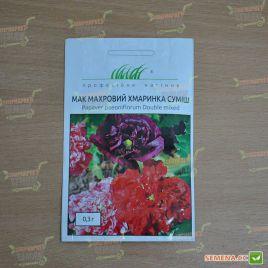 Тучка смесь семена мака махрового (Hem Zaden ПН)