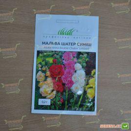 Шатер смесь семена мальвы (Hem Zaden ПН)