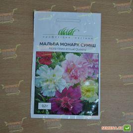 Монарх смесь шток-роза семена мальвы (Hem Zaden ПН)