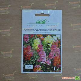 Радуга смесь семена антирринума (Львиного зева) садового однол. (Hem Zaden ПН)
