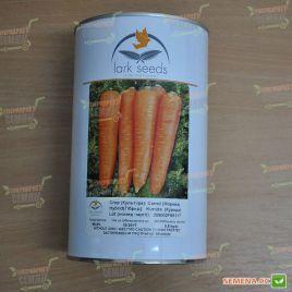 Курода семена моркови ранней 90 дн. (Lark Seeds)