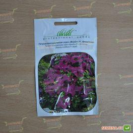 Мамбо F1 фиолетовая семена петунии мультифлора (Hem Zaden ПН)