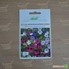 Балкон семена петунии ампельной смесь (Hem Zaden ПН)