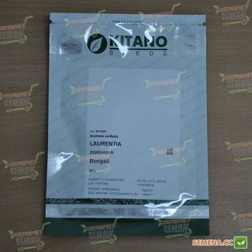 Бенгали Mix семена лоренции (Kitano Seeds)