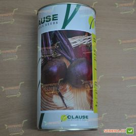Детройт семена свеклы столовой среднепоздней 100-105 дн окр. (Clause)