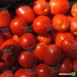 Техас F1 семена томата дет. среднераннего 95-100 дн. слив. 70-80г красный (Lucky Seed)