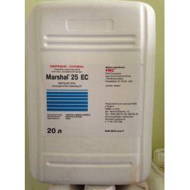 Маршал инсектицид (FMC)