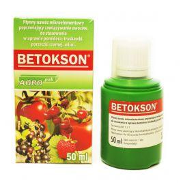 Бетоксон регулятор роста