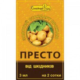 Престо инсектицид (Украина)