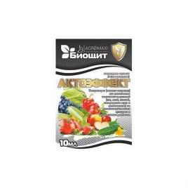 Биощит актоэффект (биоинсект+антистресс) (Agromaxi)
