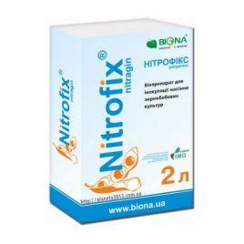 Нитрофикс LS (Нитрагин Ж) инокулянт (BIONA)