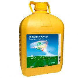 Пирамин Стар гербицид концентрат суспензии (BASF)