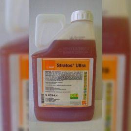 Стратос Ультра гербицид концентрат эмульсии (BASF)