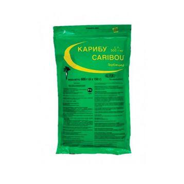 Карибу Экстра (на 40га) гербицид смачивающийся порошок (DuPont)
