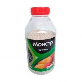 Монстр гербицид водорастворимые гранулы (Ранголи)