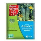 Альетт 80% фунгицид смачивающийся порошок (Bayer)