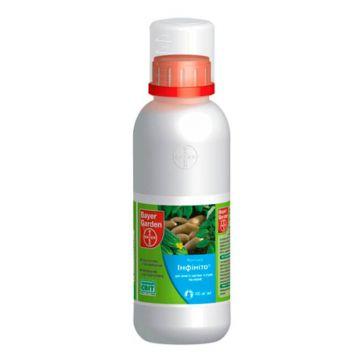Инфинито фунгицид концентрат суспензии (Bayer)