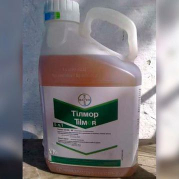 Тилмор фунгицид концентрат эмульсии (Bayer)