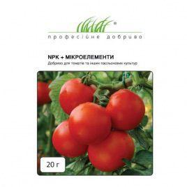 НПК (NPK+ME) (для томатов) (Новоферт)