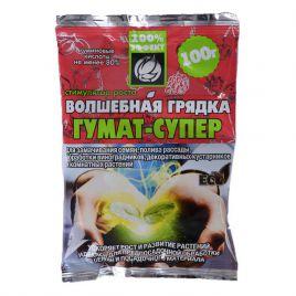 Волшебная грядка Гумат Супер удобрение (Agromaxi)