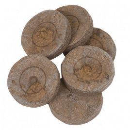 Таблетка торфяная 42 мм Jiffy