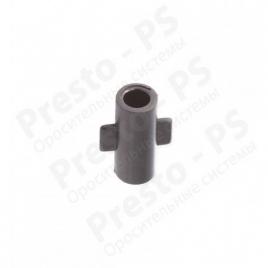 Адаптер (5147) 5мм двойной внутренний для Микроджет полива (Presto-PS)