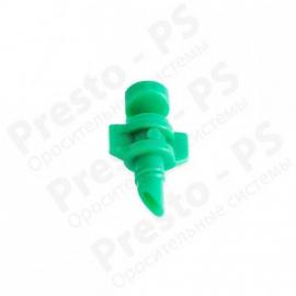 Мини спринклер Шуруп (MJS-018) 90л/ч 180* (Presto-PS)
