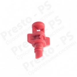 Мини спринклер Шуруп (MJS-036) 90л/ч 360 (Presto-PS)